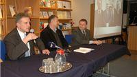 Promovirana knjiga Korupcija i povjerenje Josipa Kregara