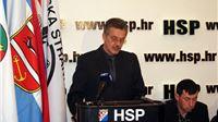 HSP: Nismo se borili da naši branitelji i generali leže po bjelosvjetskim zatvorima