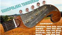 Dvanaesta obljetnica Suhopoljskih tamburaša
