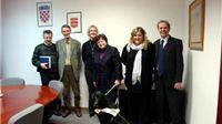 Projekt Zapošljavanje slijepih osoba - prednost ili nedostatak