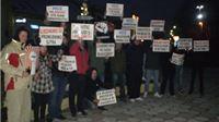Fotogalerija FB prosvjedi i u Virovitici