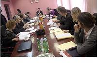 Sjednicom Stožera za zaštitu i spašavanje VPŽ obilježen Međunarodni dan civilne zaštite