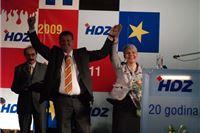 Članovi HDZ-a moraju premijerki poslati 220 tisuća pisama potpore!