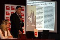 Jovanović: Dok je Kirin gradonačelnik Virovitice nema stvarne borbe protv korupcije