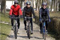 Trojica Virovitičana pripremaju se za humanitarnu vožnju biciklima do Knina