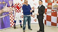 WESTGATE službeni shopping centar kluba navijača hrvatske nogometne reprezentacije