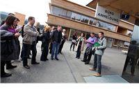 Delegacija Virovitičko-podravske županije i VIDRA-e posjetili Austriju u sklopu projekta D.E.N.S.