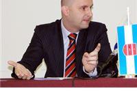 Tolušić tražio od Srpskog narodnog vijeća sufinanciranje gradnje sportske dvorane