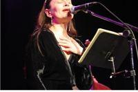 Jasna Bilušić u Virovitici snimala  'live' album