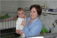 Odjel za dječje bolesti postaje Prijetelj djece