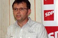 Tomislav Žagar: SDP će gradovima i općinama pružiti mogućnost jednakog razvoja