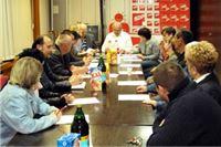 Osnovan Mjesni ogranak SDP-a J.J. Strossmayer, predsjednica Suzana Karničnik