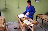 Industrijsko-obrtnička škola: Mario najbolji stolar u državi, Tena druga među frizerkama