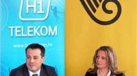 H1 Telekom usluge u poštanskin uredima Virovitičko-podravske županije