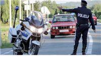 Virovitičkim policajcima u pomoć stigle zagrebačke 'Cobre'