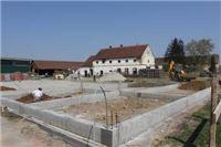 U Poduzetničkoj zoni Antunovac braniteljska zadruga Zlatni vrtovi gradi novu hladnjaču