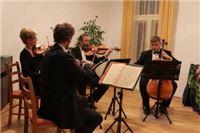 Koncertom gudačkog kvarteta iz Češke svečano otvorena Glazbena dvorana Jan Vlašimsky