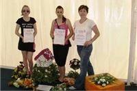 Na natjcanju srednjih cvjećarskih škola virovitički učenici osvojili drugo mjesto