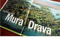 U najnovijem mjesečniku Meridijana, tema broja je Regionalni park Mura – Drava