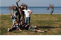 Učenici i učitelji iz Gornjeg Bazja sudjelovali na Novigradskom proljeću