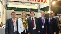 Na Međunarodnom sajmu Expokos u Prištini  uspješno predstavljeno hrvatsko gospodarstvo