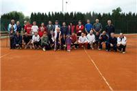 Humanirani teniski turnir  Pozdrav Aci!