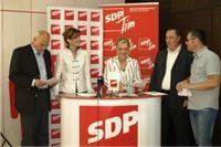 SDP: Vlada gospodarskom i poljoprivrednom politikom zapostavlja Slavoniju
