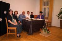Godišnja skupština Češke besede Virovitica