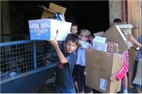 Flora d.o.o. zajedno s Osnovnom školom Gradina organizirala sakupljanje otpada