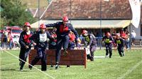 Županijsko vatrogasno natjecanje djece i vatrogasne mladeži