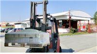 Suvremena tvornica keramičkih pločica prodaje se u bescjenje