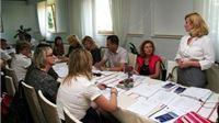 U Višnjici održana finalna regionalna konferencija Lokalnog partnerstva za zapošljavanje