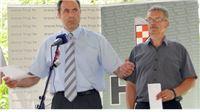 Administracija šuti, HSP sprema 500 kamiona za prosvjed