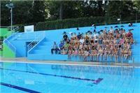 Na Gradskom bazenu Virovitica i ove godine škola plivanja