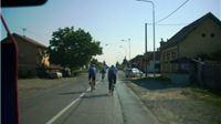 Biciklima do Tenje - vožnja sjećanja i zahavale