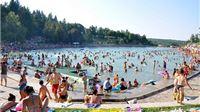 Više od 10.000 posjetitelja prošle je nedjelje posjetilo Orahovačko jezero