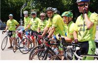 Bicilisti iz Virovitice na humanitarnom ultra maratonu