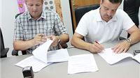 Potpisan ugovor o prodaji dijelova Palače Pejačević