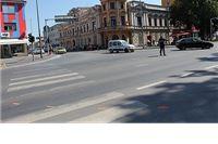 Zatvaranje prometa na dijelu Trga kralja Tomislava zbog izgradnje kružnog toka