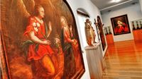 Otvoren samostanski muzej