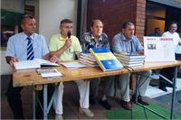 """Promovirana knjiga """"100 godina sporta u Suhopolju"""""""