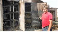 Vatra progutala sušaru i duhan, šteta veća od 50.000 kuna