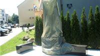 Danas se otkriva spomenik poginulim policajcima u Domovinskom ratu