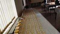 Održano 6. županijsko i 3.međunarodno organoleptičko ocjenjivanje uzoraka meda