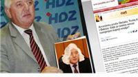 Đakić protiv novinara: Demantirao da je žena, ali zbog novog stresa traži 100.000 kuna