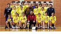 Mladi virovitički rukometaši nepobjedivi na turniru u Srbiji