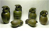 Pronađene odbačene bombe na mjesnom groblju u Lukavcu