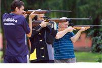 HVIDR-a športskim susretima obilježila Dan grada Slatine