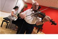 Prigodni koncert učenika glazbenih škola Virovitice i Slatine