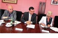 U jednom danu Viroviticu posjetila čak dva ministra